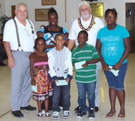 elks lodge essay contest 2011